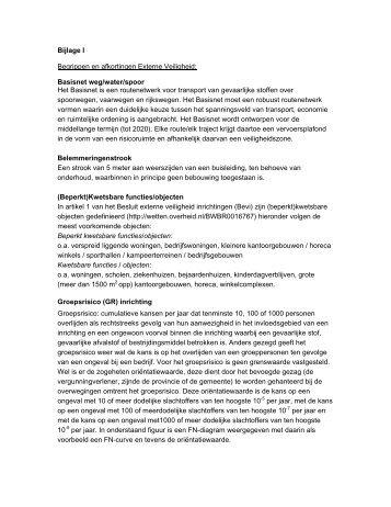 Bijlage 7 Externe veiligheid - Gemeente Leeuwarden