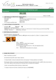 STL Decide.pdf - AM AGRO doo