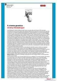 Rivista Anarchica Online - Miraggi Edizioni