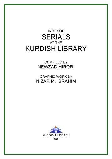 Kurdistan Magazines