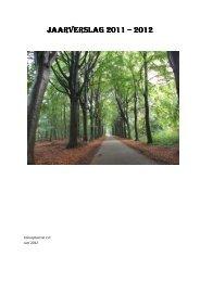 jaarverslag 2011 jaarverslag 2011 – 2012 2012 ... - Heilige Lebuinus