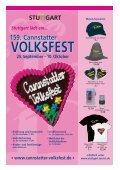 Ausgabe 2004 - Cannstatter Volksfest - Seite 7