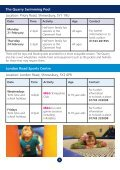In' newsletter - Shropshire Disability Network - Page 5