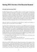 G2055 summary.indd - Gauteng Online - Page 5