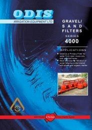 Odis 4000 Series Manual Complete - Netafim