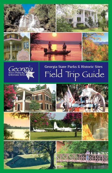 2005 updates.DNN - Georgia State Parks and Historic Sites