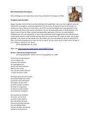 Onze Lieve Vrouw Onbevlekte Ontvangenis - Heilige Lebuinus