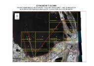 Relazione di progetto - Parco del Delta del Po