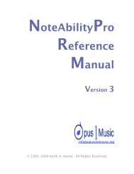 Notability pro