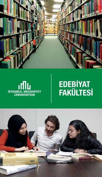 Edebiyat Fakultesi_ Katalog