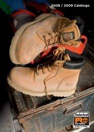 Valores de Timberland PRO Calzado profesional ... - Tecniquitel