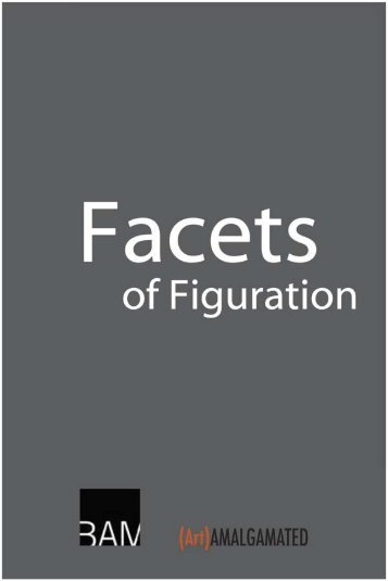 Facets of Figuration - (Art) Amalgamated