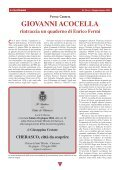 IL CALITRANO N. 26 - Ilcalitrano.it - Page 6