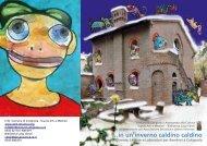 …in un inverno caldino caldino - Romagna d'Este