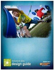 inclusive play guide