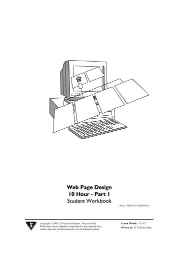 10 Hour WebPage Workbook 1.pdf - Firestone High School
