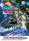 PDF Volantino Kite Surf - Circolo Nautico Brenzone - Page 2