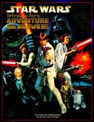 - for Star Wars fans of all ages. - Baykock
