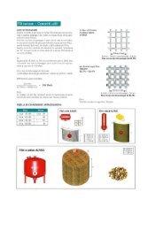 Filtri in genere - Centro Plast Srl
