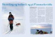 10-13 Finnmark - Friluftsliv