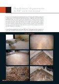 de détails sur les pavements - Cité épiscopale d'Albi - Page 5