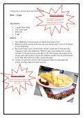 Year 10 International Recipe Book - 2010 - Home - Page 4