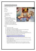 Year 10 International Recipe Book - 2010 - Home - Page 5