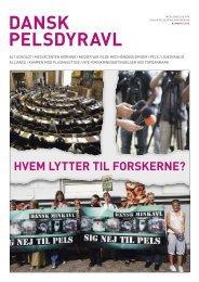 Dansk Pelsdyravl Marts 2012 som pdf - Kopenhagen Fur
