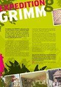 08 September 2013 DOCUmeNtA-HAlle, KASSel - Expedition Grimm - Seite 2