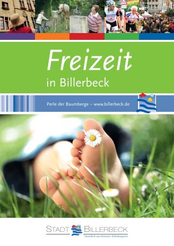 Freizeit - Billerbeck