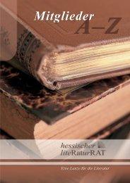 FBK - Hessischer Literaturrat