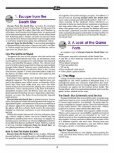 Page 1 Page 2 Page 3 STAR *ARJ ESCAPE FROM THE DEATH ... - Page 4
