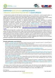 o sodelovanju v sezoni 2012/13 - Gore-ljudje