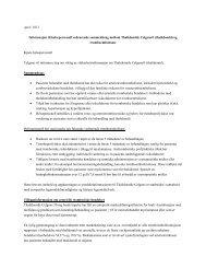 Thalidomide Celgene - Statens legemiddelverk