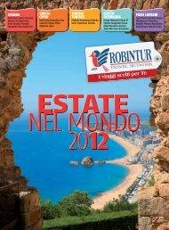 Estate nel mondo 2012 - Marimba Viaggi