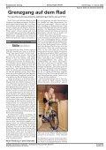 Grenzgang auf dem Rad - Michael Nehls - Seite 2