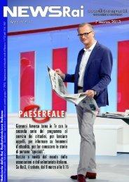 NewsRai n.9 - Ufficio Stampa Rai - Rai.it