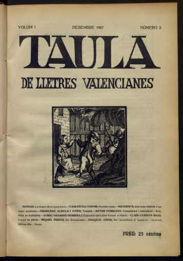 Taula_de_Lletres_Valencianes_1927_12_03
