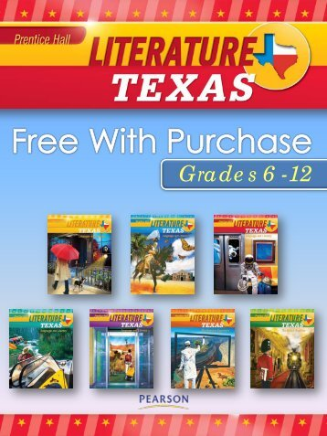 Grades 6 -12 - CHOOSE YOUR PATH: Print • CD/DVD • Online