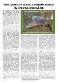 Dezastrul Total al protecției animalelor de pradă În lumea ... - AGVPS - Page 4