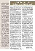 Dezastrul Total al protecției animalelor de pradă În lumea ... - AGVPS - Page 7
