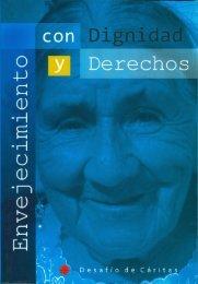 Envejecimiento con Dignidad y Derecho - Cáritas del Perú