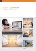 Podlahové systémy FERMACELL - Plánování a zpracování - Page 2