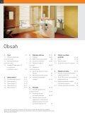 Podlahové systémy FERMACELL - Plánování a zpracování - Page 4
