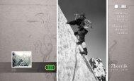 Zbornik 1949 - 2009 - AAO Akademski alpinistični odsek