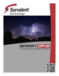 Read More About Smart Outage Management System - Survalent ...