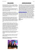 The Cannon - February 2012 - Fort Pitt Grammar School - Page 5