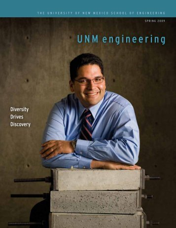PDF (3.12 MB) - School of Engineering - University of New Mexico