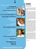 CD ou DVD Offerts - Mondomix - Page 3