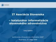 ITAS overview